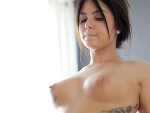 Masseur And His Tattooed Client Have Erotic Anal Sex