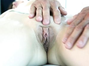 Naveen Ora Fucks The Masseur And Cums On His Cock