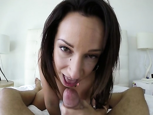 Anal Slut Jada Stevens Lets You Fuck Her Hot Hole